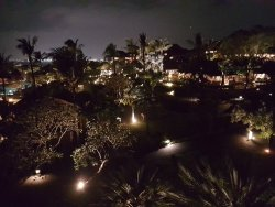 First trip to Bali