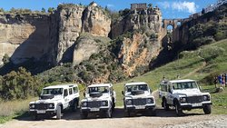 Rangers Safari Tours - Tours privados