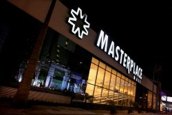 Masterplace Mall