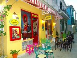 Havana Authentic Cuban Cafe Bar