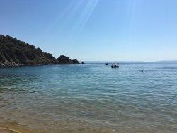 Karagatsia Beach