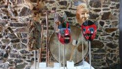 Museu Ibérico da Máscara e do Traje