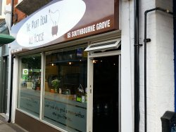 The Wight Bear Ale House Micropub