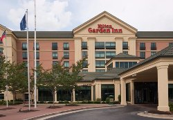 Hilton Garden Inn Atlanta Airport/Millenium Center