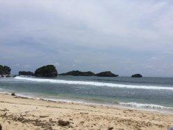 Peh Pulo Beach