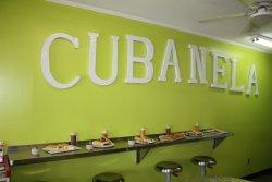 Cubanela Latin Bakery