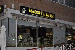 Asador Villaranda