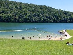 Melton Lake Park
