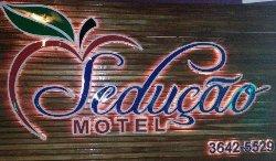 Hotel e Motel Seducao