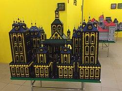 Museum Lego Polekon