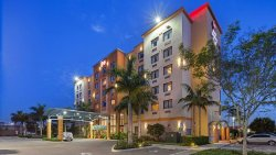 Best Western Plus Miami Executive Airport Hotel and Suites