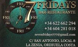 7 Fridays