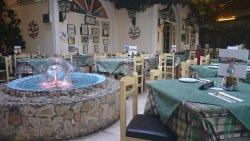 Roda Park Restaurant