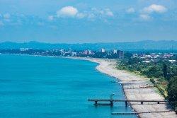 Kobuleti Beach