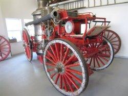 Dawson Firefighter Museum