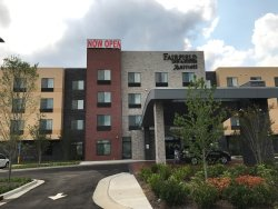 Fairfield Inn & Suites Nashville Hendersonville