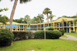 Legacy Inn & Suites - Starke, FL