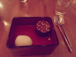 A best dessert I have ever had...