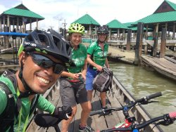 Krabi Eco Cycle