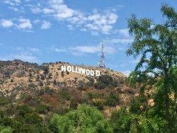 Lake Hollywood Park