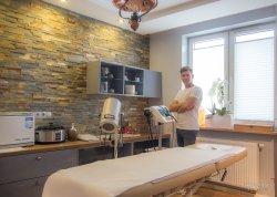 Body-Med Katowice massage salon by Michał Wojciak