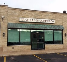 Fratelli Coffee Co