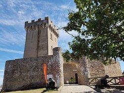 Chateau de la Chaume