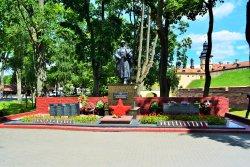 Necvizhskiy Park