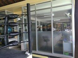 Phuketfit good training center