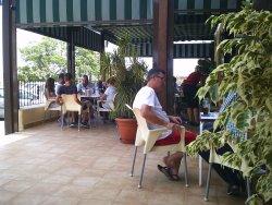 Restaurante Bar la Para