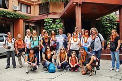 Good Karma Trekking  - Day Tours