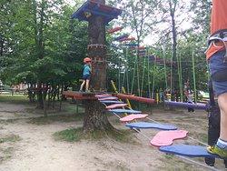 Ursus -  Rope Park