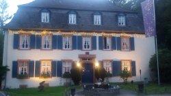 Liller's Historische Schlossmuehle