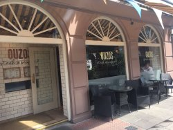 Ouzos Bar & Grill