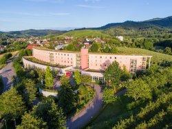 Best Western Plus Hotel Vier Jahreszeiten