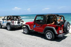 Cozumel Tours Excursions