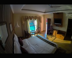 The best hotel near Cochin airport
