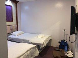 Hotel 165
