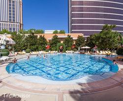 The Pool at the Wynn Las Vegas