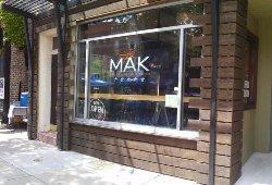 MAK Restaurant