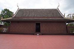 Wat Phummarin Kudi Thong