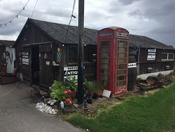 Bar Farm Antiques & Collectables
