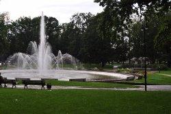 Dubrovin Park