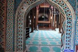 Eşrefoğlu Camisi