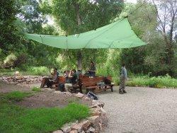 Tucson Audubon's Paton Center for Hummingbirds
