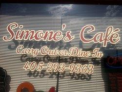 Simone's Cafe