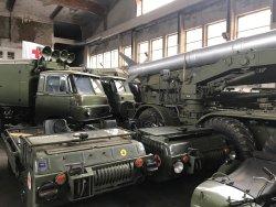 Technik Museum Putnitz