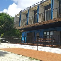 Tinian Oceanview Hotel