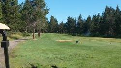 Quail Run Golf Course