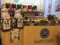 Nasti Cafe